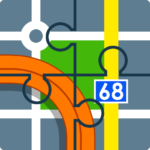 Locus Map Pro – Outdoor GPS Navigation and Maps MOD 3.54.2