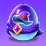 Merge Witches 2.6.0 MOD (Unlimited Gems)