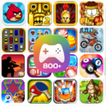 New Games, All Games, Gamezop Pro, All in one Game MOD 1.1.8