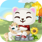 Pet Paradise 12.8 MOD (Cookie Coin Pack 5)