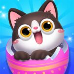 Pet Paradise 1.6.0 MOD (Cookie Coin Pack 5)