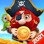 Pirate Master – Be The Coin Kings 1.9.16  MOD (SMALL COINS PACK)