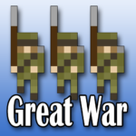 Pixel Soldiers: The Great War MOD 1.02