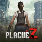 Plague of Z 1.10.0 MOD (Unlimited Package)