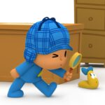 Pocoyo and the Mystery of the Hidden Objects 1.40 MOD (Remove Ads)