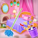 Princess house cleaning adventure MOD 9.0