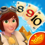 Pyramid Solitaire Saga MOD (Unlimited package) 1.114.0