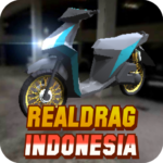 Real Drag Indonesia 0.34 MOD
