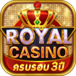 Royal Casino 10 MOD (Unlimited Coins)