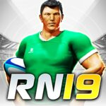Rugby Nations 19 1.3.5.194 MOD (24 Hour Unlimited Energy)