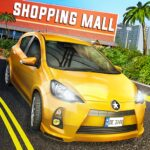 Shopping Mall Car Driving 1.2 MOD (Deluxe Pack)