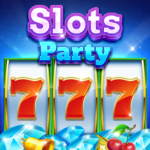 Slots Party 1.1.0 MOD (Unlimited Package)