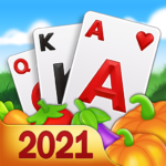 Solitaire Farm 1.2.4 MOD (Unlimited Package)