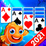 Solitaire Ocean 2.5.0 MOD (Unlimited Coins)