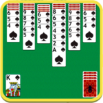 Spider Solitaire 5.1.5.6 MOD (Unlimited Months)
