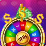 Spin The Wheel 1.3.76 MOD (Unlimited coins)