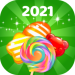 Sweet Candy Master 2021 MOD 1.0.4