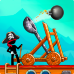 The Catapult 1.3.5 MOD (Unlimited Coins)