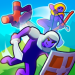 Throw and Defend MOD 1.0.55