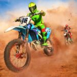 Trial Extreme Motocross Dirt Bike Racing Game 2021 1.14 MOD (Tiny Coins pack)