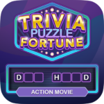 Trivia Puzzle Fortune: Trivia Games Free Quiz Game MOD 1.112 (Coin Pack 2)