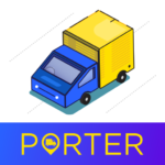 Truck & Bike Delivery   Movers & Packers – Porter MOD 5.21.1