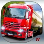 Truckers of Europe 2 (Simulator) 0.41 MOD (100.000 coins)