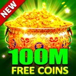 Tycoon Casino Free Slots 2.1.8 MOD (Unlimited Coins)