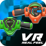VR Real Feel Motorcycle MOD 5.1