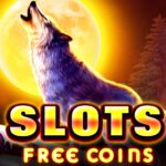 Vegas Party Slots 1.933 MOD (Coin Pack)