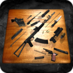 Weapon stripping MOD 85.396