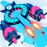 Wingy Shooters 3.0.0.6 MOD (Unlimited Coin)