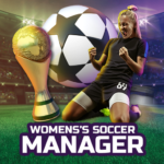 Women's Soccer Manager (WSM) 1.0.49 MOD (WSM Credits Starter Pack)