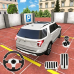 Auto Car Parking Game  MOD (Weekly Plan ) 1.4.1.4
