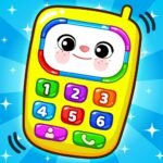 Baby Phone for toddlers MOD (Remove ads) 3.8