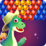 Bubble shooter MOD (Unlimited Coins) 1.40.1
