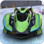 Car Driving Simulator MOD (Unlimited Coins)