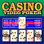 Casino Video Poker MOD (Unlimited Coins) 16.5