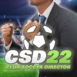 Club Soccer Director 2022 MOD (Unlimited Coins) 1.3.0