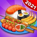 Cooking Max MOD (Unlimited Money) 2.3.2