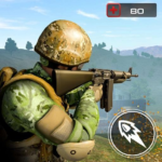 Counter Terrorist Shooting Game(Unlimited Money) 1.1.8