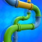Dr. Pipe 2 MOD (Unlimited Gold) 1.12