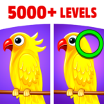 Find The Differences MOD (Remove Ads) 1.4.9