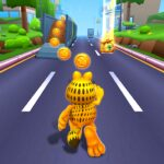 Garfield™ Rush MOD (Unlimited Subscribe) 5.1.9