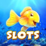 Gold Fish Casino Slots MOD (Unlimited Coins) 29.01.00