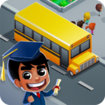 Idle High School Tycoon MOD (Unlimited Offer) 1.2.0