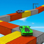 Impossible Car Stunt Game 2021 MOD (Unlimited Purchase) 45