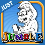 Just Jumble MOD (Unlimited Coins) 7.20