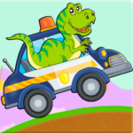 Kids Car Racing Game Free MOD (Unlimited cars) 3.0