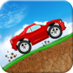 Kids Cars hill Racing games MOD (Unlimited Cars) 3.10